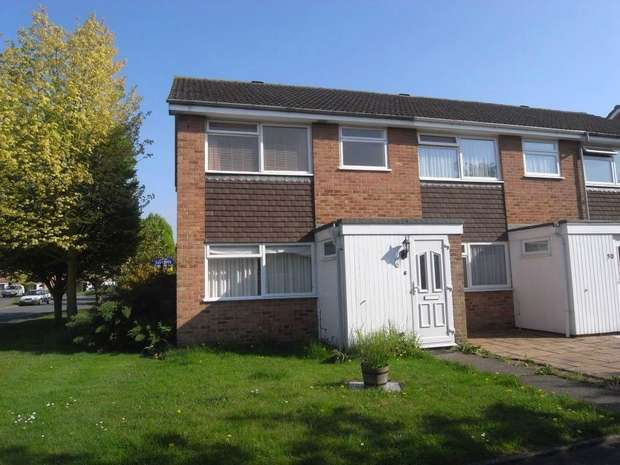3 Bedrooms End Of Terrace House for sale in Willowhayne Drive, WALTON-ON-THAMES, Surrey
