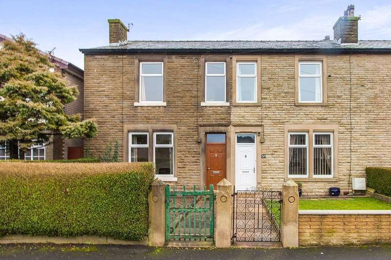 3 Bedrooms Terraced House for sale in Little Lane, Longridge, Preston, PR3
