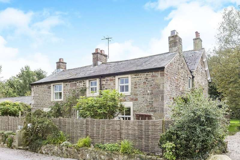 5 Bedrooms Detached House for sale in Crimbles Lane, Cockerham, Lancaster, LA2