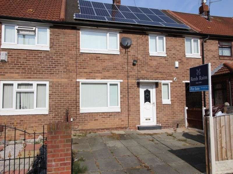 3 Bedrooms Property for sale in Coronation Drive, Prescot, L35