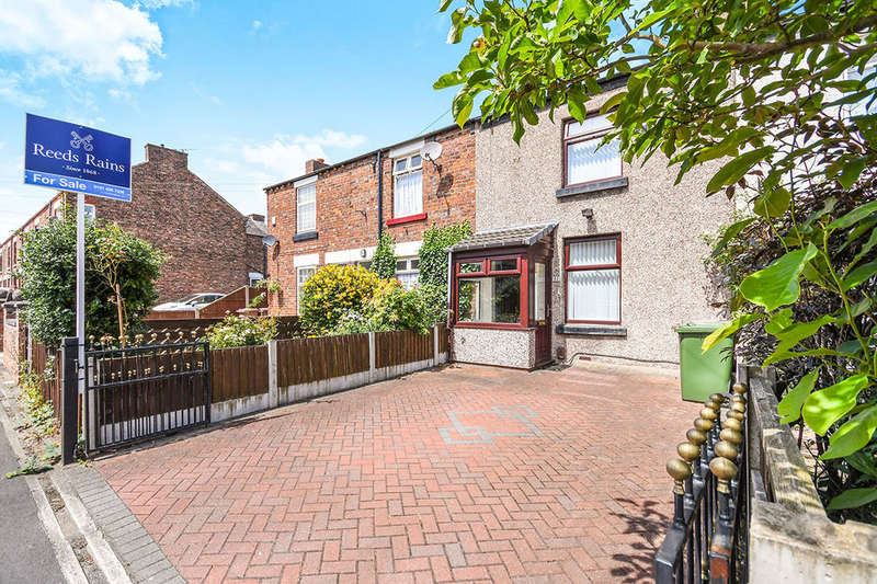 3 Bedrooms Terraced House for sale in Ellaby Road, PRESCOT, L35