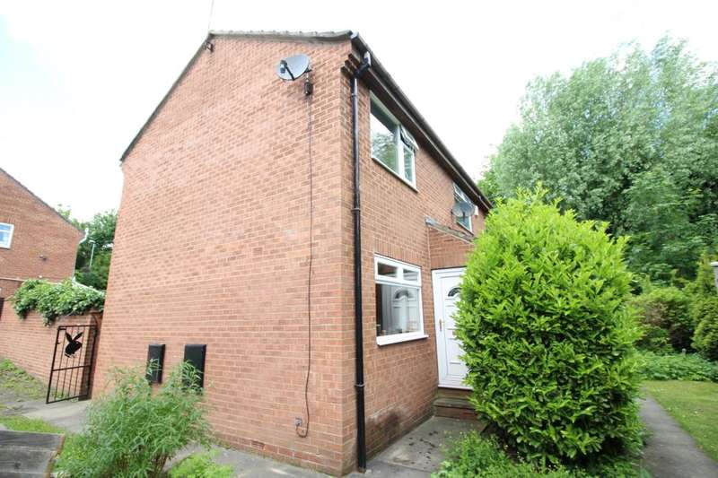 1 Bedroom Semi Detached House for sale in Atha Crescent, Beeston, Leeds, LS11