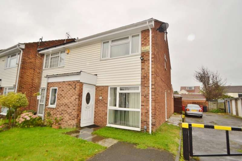 3 Bedrooms End Of Terrace House for sale in Severn Crescent, Langley, SL3