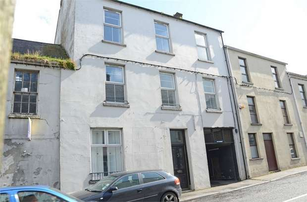 5 Bedrooms Terraced House for sale in Dromore Street, Rathfriland, Newry, County Down