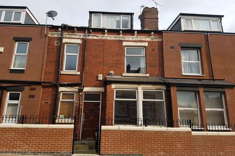 2 Bedrooms Terraced House for sale in Copperfield View, Leeds, LS9