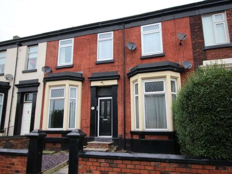 4 Bedrooms Property for sale in Windle Street, St. Helens, WA10