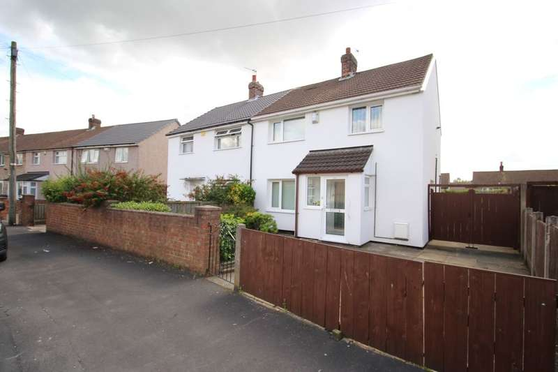 3 Bedrooms Semi Detached House for sale in Pond Green Way, St. Helens, WA9
