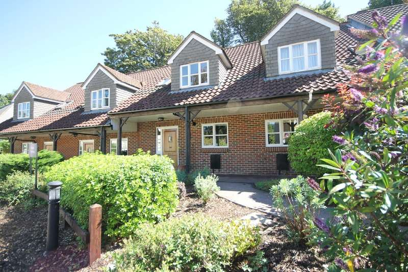 2 Bedrooms Terraced House for sale in Willicombe Park, Tunbridge Wells