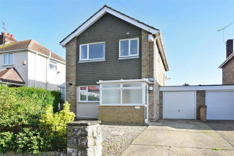 3 Bedrooms Detached House for sale in Clarendon Street, Herne Bay, Kent
