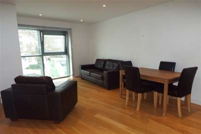 2 Bedrooms Flat for rent in Central Quay North