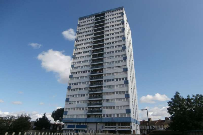 1 Bedroom Property for sale in Stubbs Point New Barn Street, London, E13