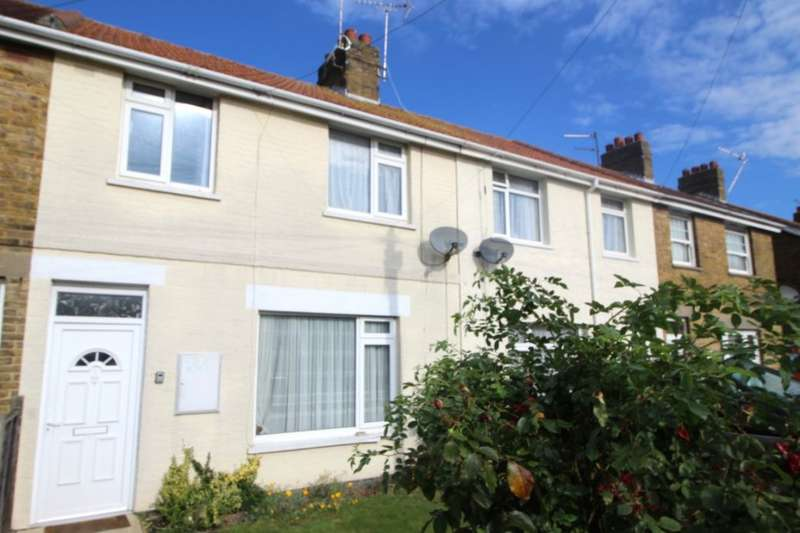3 Bedrooms Property for sale in Vincent Gardens, Sheerness, ME12