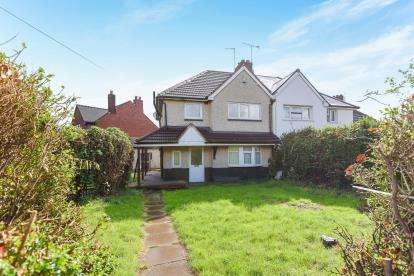 3 Bedrooms Terraced House for sale in Lowe Avenue, Wednesbury, West Midlands, .
