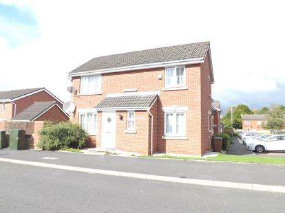 3 Bedrooms Detached House for sale in Mount Pleasant Avenue, St. Helens, Merseyside, WA9