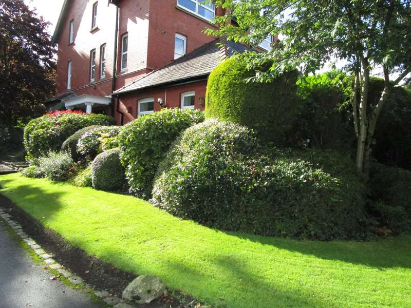 2 Bedrooms Apartment Flat for sale in Racefield Hamlet, Chadderton