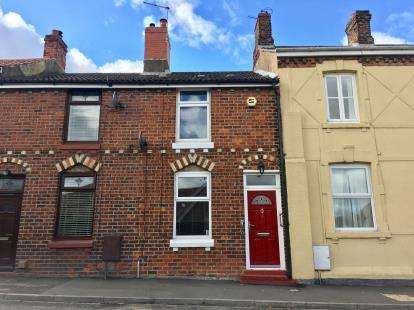 House for sale in Albion Terrace, Hutton Rudby, Yarm