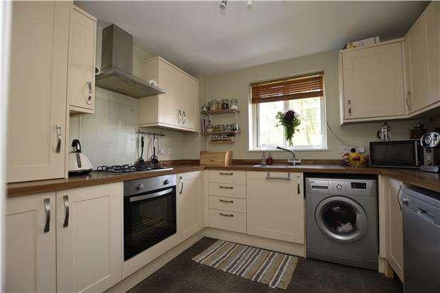 2 Bedrooms Maisonette Flat for sale in Holly Court, 101 Sandy Lane, Littlemore, OXFORD, OX4 6LR