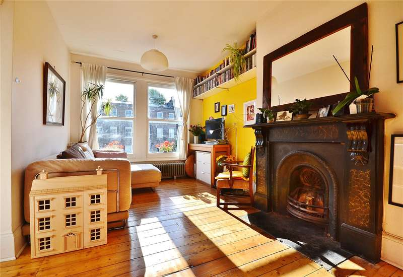 1 Bedroom Apartment Flat for sale in Fortess Road, Kentish Town, London, NW5