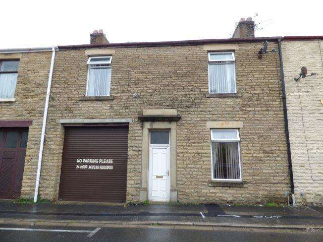 4 Bedrooms Terraced House for sale in George Street, Morecambe, Lancahire, LA4 5SU