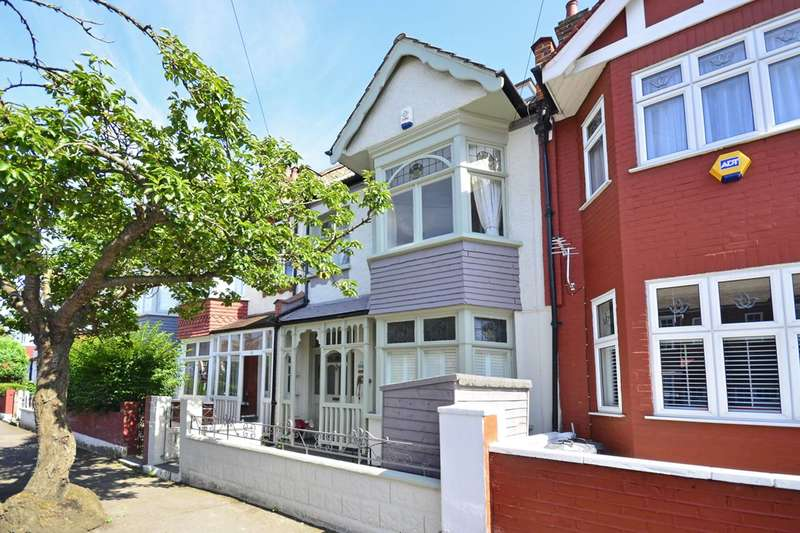 5 Bedrooms House for sale in Stuart Road, Wimbledon Park, SW19