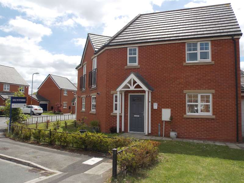 3 Bedrooms Semi Detached House for sale in Caspian Close, Thornaby, Stockton-on-Tees, TS17 8GU