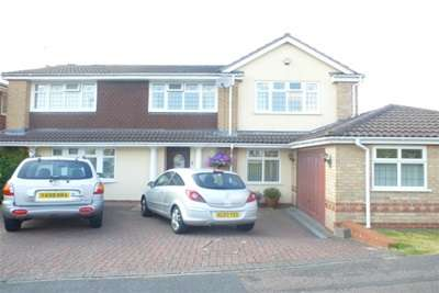 1 Bedroom House for rent in Welland Close, Micklover,Derby DE3 0RZ
