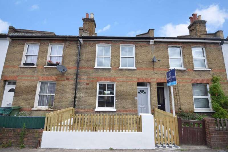 3 Bedrooms Property for sale in Sangley Road, London, SE6