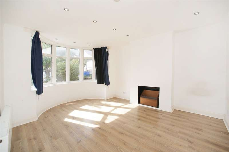 6 Bedrooms Semi Detached House for sale in Ashfield Road, East Acton