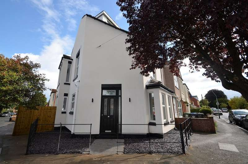 3 Bedrooms House for sale in Dunsmore Avenue, Hillmorton, Rugby