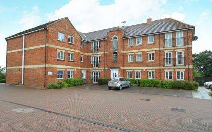 2 Bedrooms Flat for sale in Greenacre Close, Sheffield, South Yorkshire