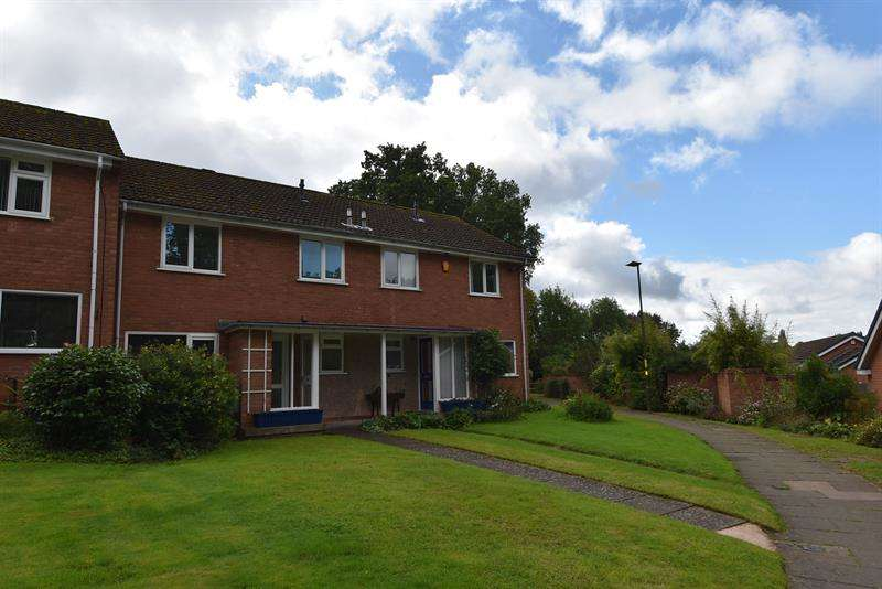 3 Bedrooms Terraced House for sale in Sellywood Road, Bournville, Birmingham