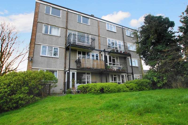 1 Bedroom Flat for sale in Chaulden, Hemel Hempstead