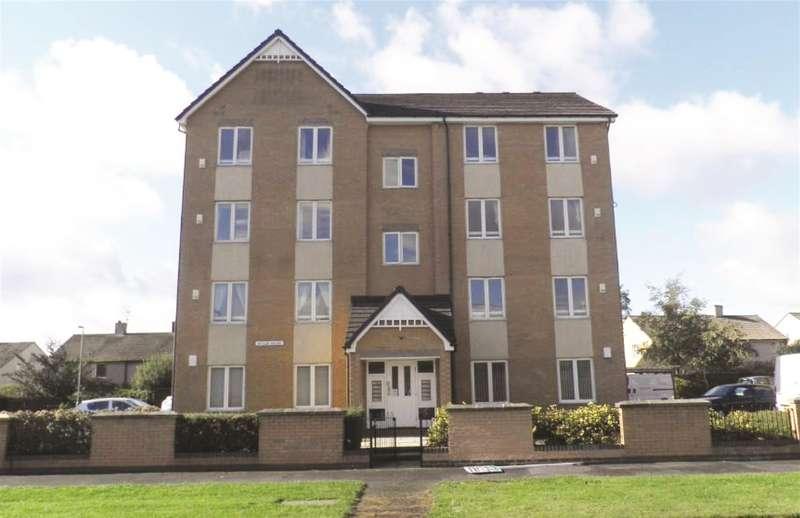 2 Bedrooms Flat for sale in Atlee House, Ned Lane, Tyersal, Bradford, BD4 0EH
