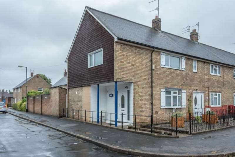 3 Bedrooms Terraced House for sale in SKIPWITH HULL, Hull, East Yorkshire, HU6