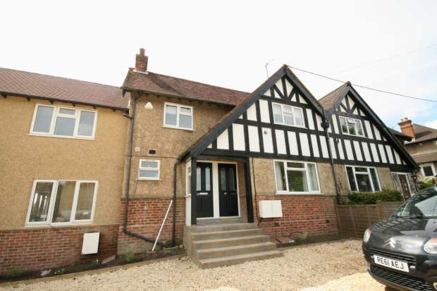 3 Bedrooms Semi Detached House for sale in London Road Wheatley Oxford