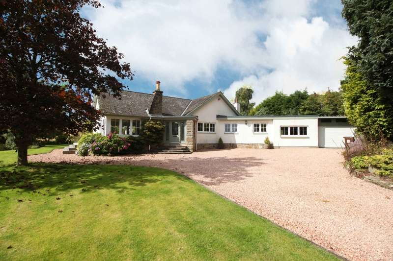 5 Bedrooms Cottage House for sale in , Doune, Perthshire, FK16 6AX