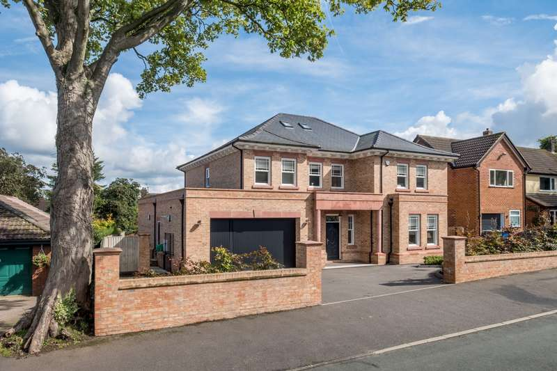 5 Bedrooms House for sale in 5 bedroom House Detached in Appleton