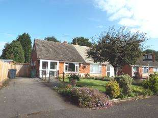 2 Bedrooms Bungalow for sale in Yeoman Gardens, Willesborough, Ashford, Kent