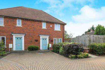 3 Bedrooms Semi Detached House for sale in Swaffham