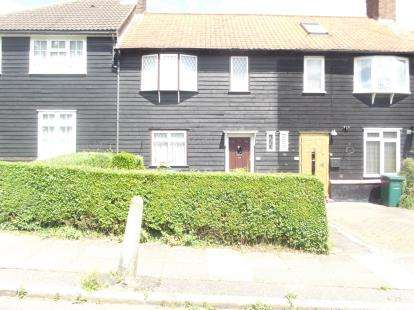 3 Bedrooms Terraced House for sale in Gloucester Grove, Edgware