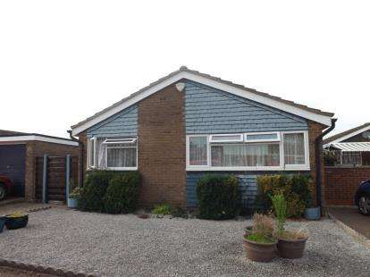 3 Bedrooms Bungalow for sale in Alfred Cope Road, Sandy, Bedfordshire