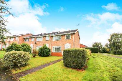 3 Bedrooms End Of Terrace House for sale in Kingscote, Yate, Bristol, South Glos