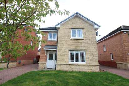 4 Bedrooms Detached House for sale in Parkmeadow Avenue, Parklands Meadow