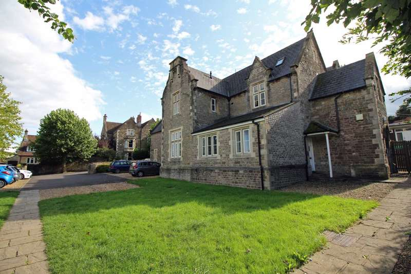 2 Bedrooms Apartment Flat for sale in Park Road, Frome