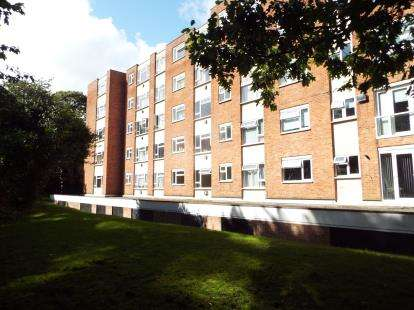 1 Bedroom Flat for sale in 3 Derby Road, Bournemouth, Dorset