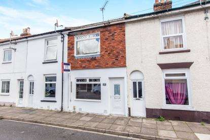 2 Bedrooms Terraced House for sale in Portmouth, Hampshire