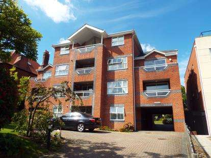 2 Bedrooms Flat for sale in Winn Road, Southampton, Hampshire