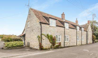 4 Bedrooms Semi Detached House for sale in Somerton, Somerset