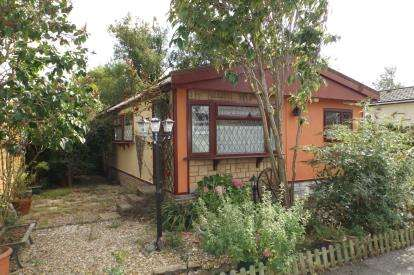2 Bedrooms Bungalow for sale in Wallow Lane, Great Bricett, Suffolk
