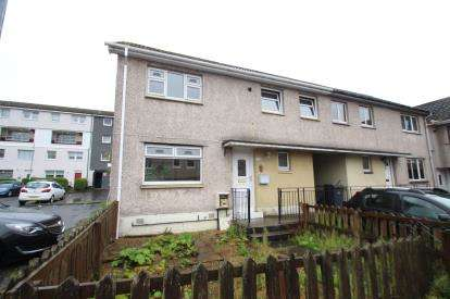 3 Bedrooms End Of Terrace House for sale in Tay Place, Johnstone